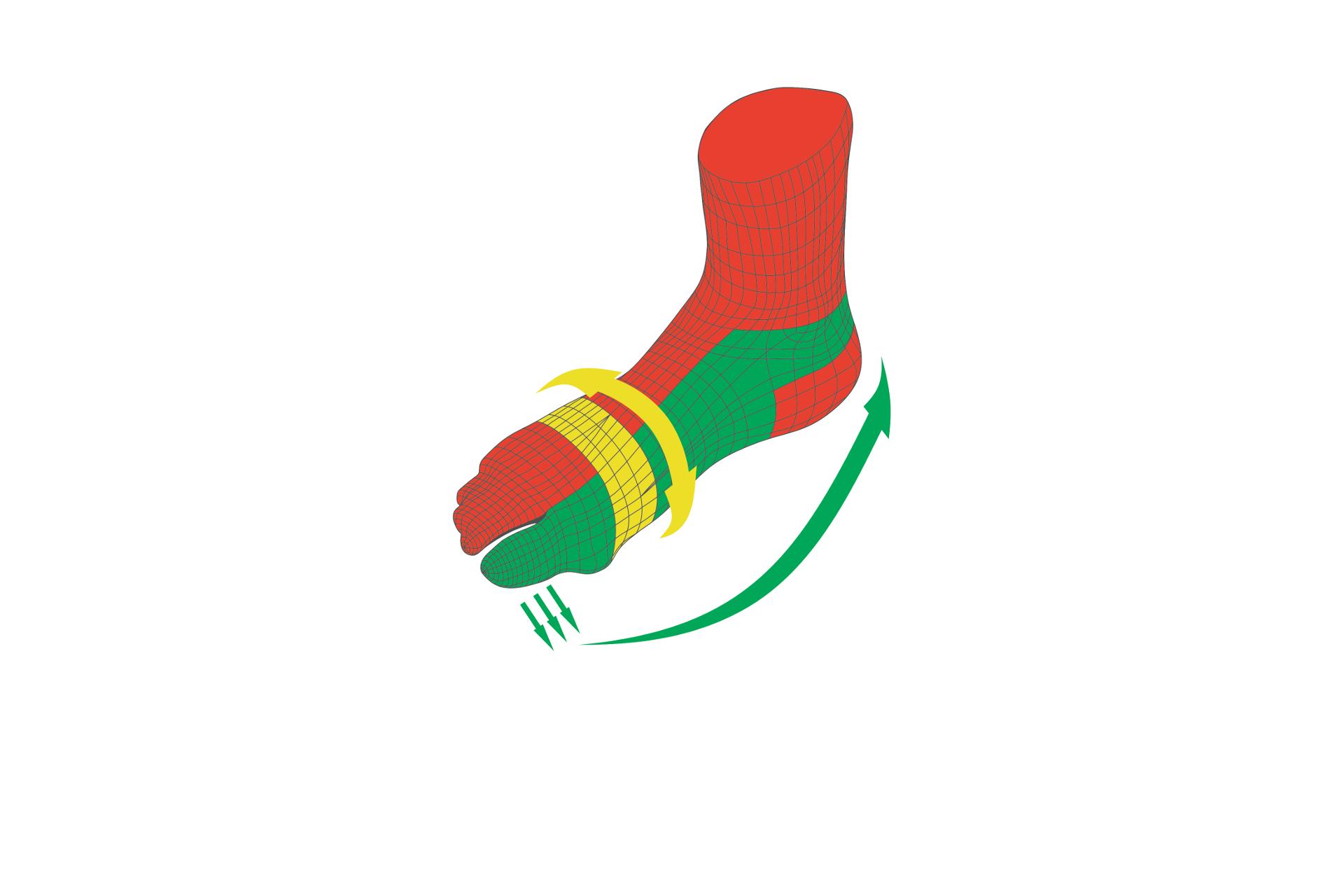 slider-arthrolux-disegno-3d